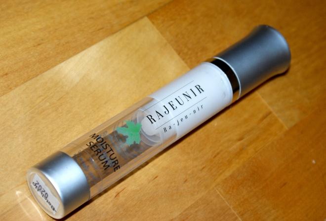 korean skincare routine moisturiser
